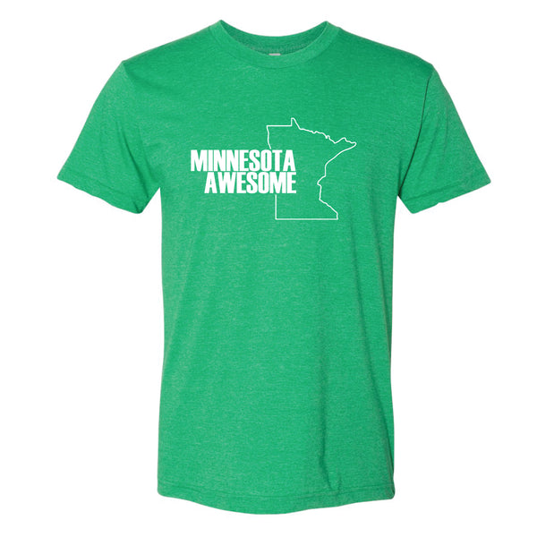 Minnesota Awesome T-Shirt