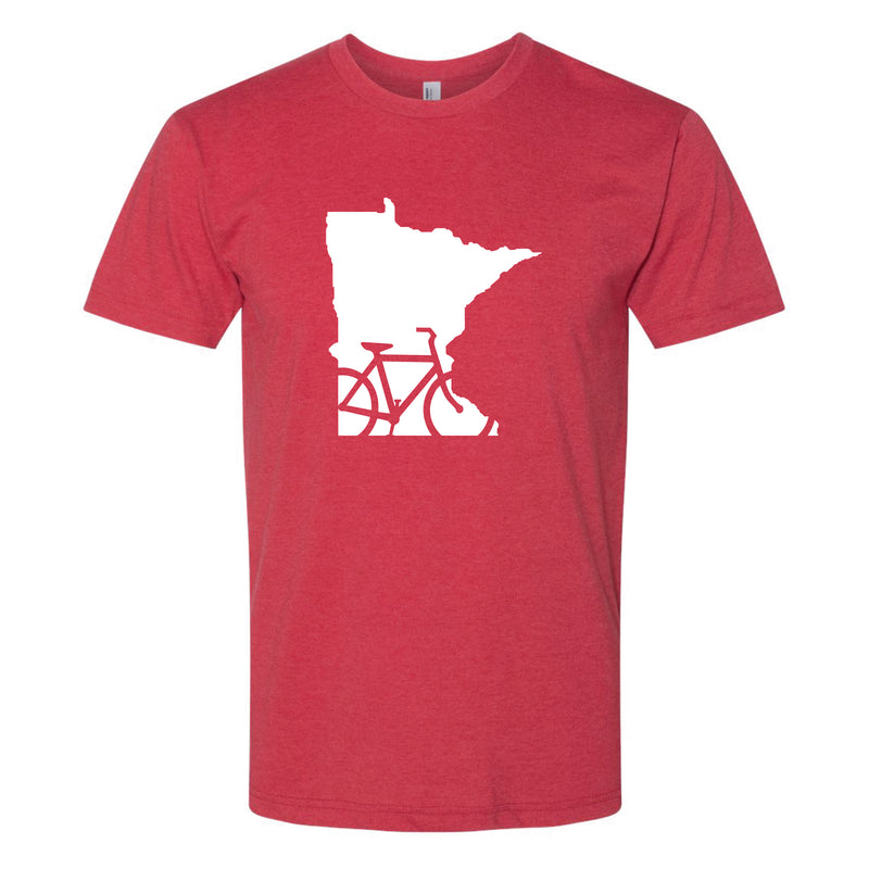 Bike Minnesota T-Shirt