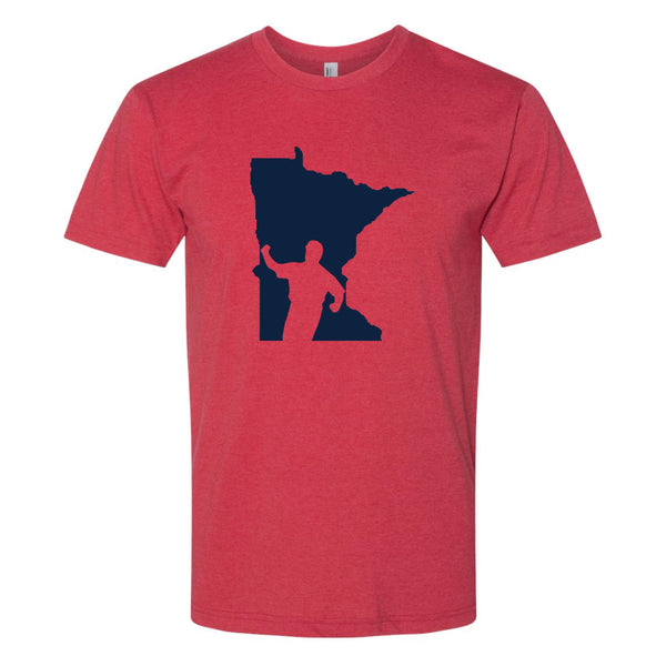 The Kirby Minnesota T-Shirt
