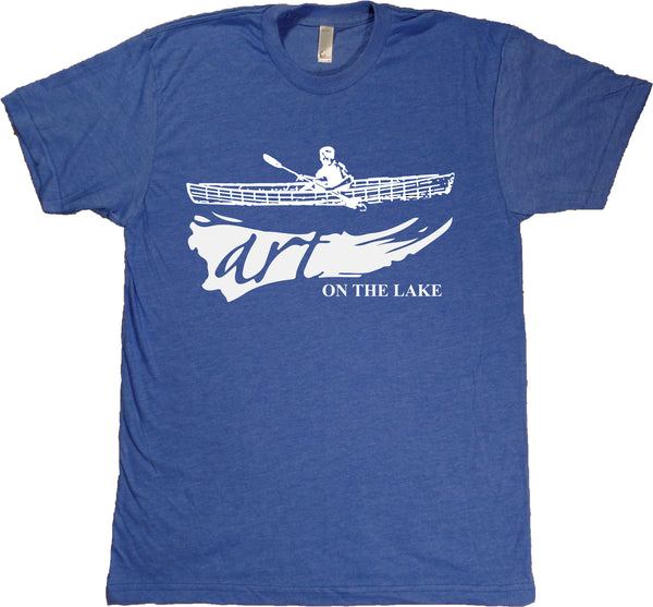 Art on the Lake T-Shirt