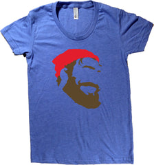 The Bunyan T-Shirt - Womens Fitted