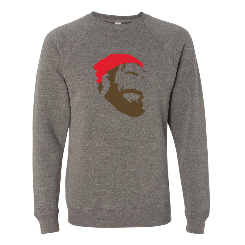 The Bunyan Minnesota Crew Neck Sweatshirt