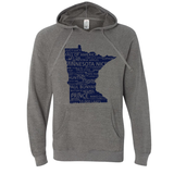 Minnesota Everything Hoodie