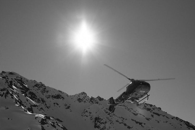 What To Expect From Heliskiing