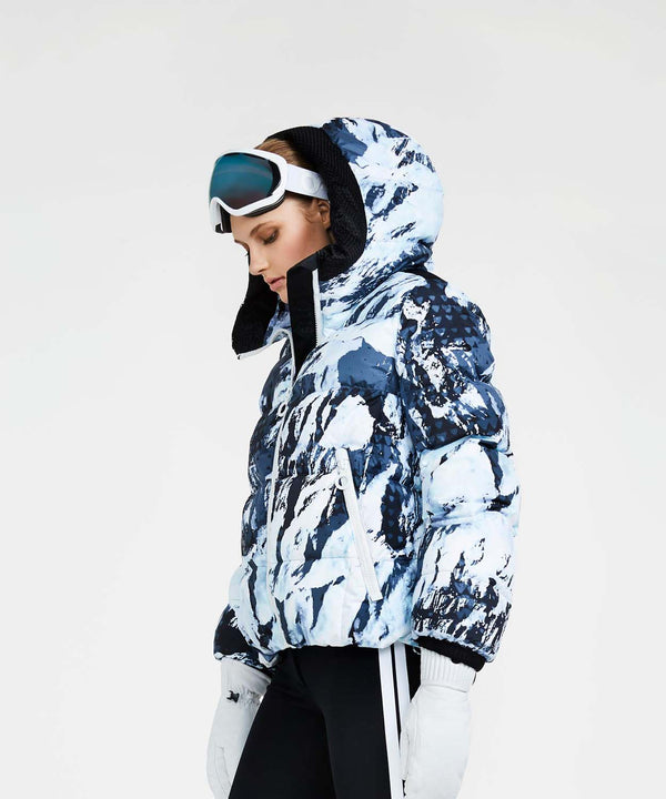 Women's Isflis Ski Jacket