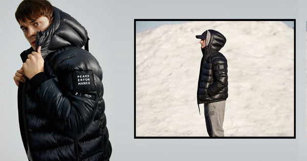 Men's Limmat Down Jacket