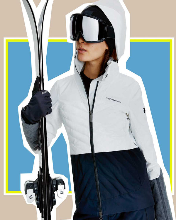 Women's Izia Ski Jacket SALE
