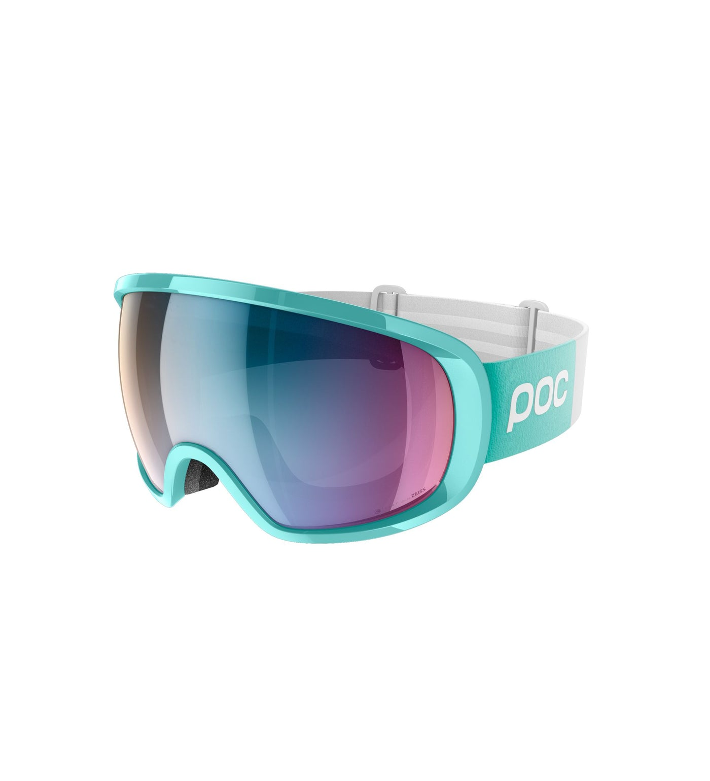 Fovea Clarity Comp - Snowsport