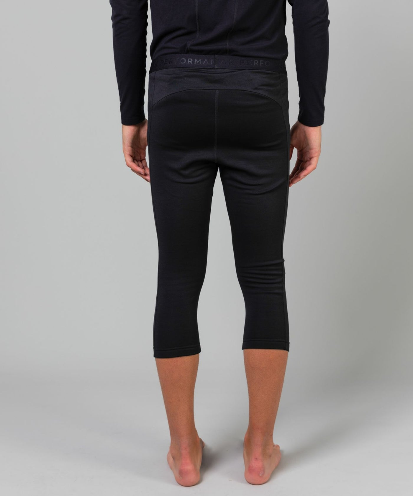 Men's Helo Mid Tight - Snowsport