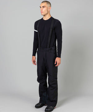 Men's Maroon Gore-Tex Ski Pants - Snowsport