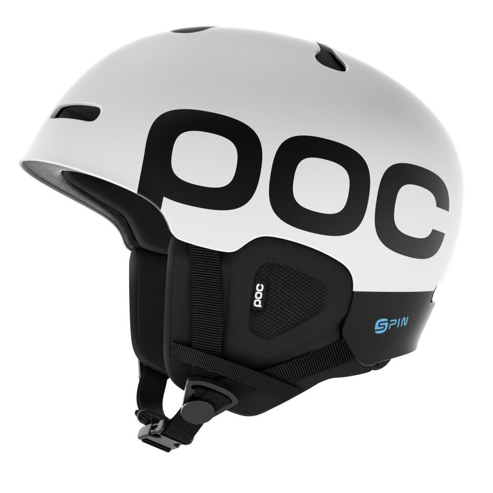 Auric Cut Backcountry SPIN SALE Helmets POC Hydrogen White M/L
