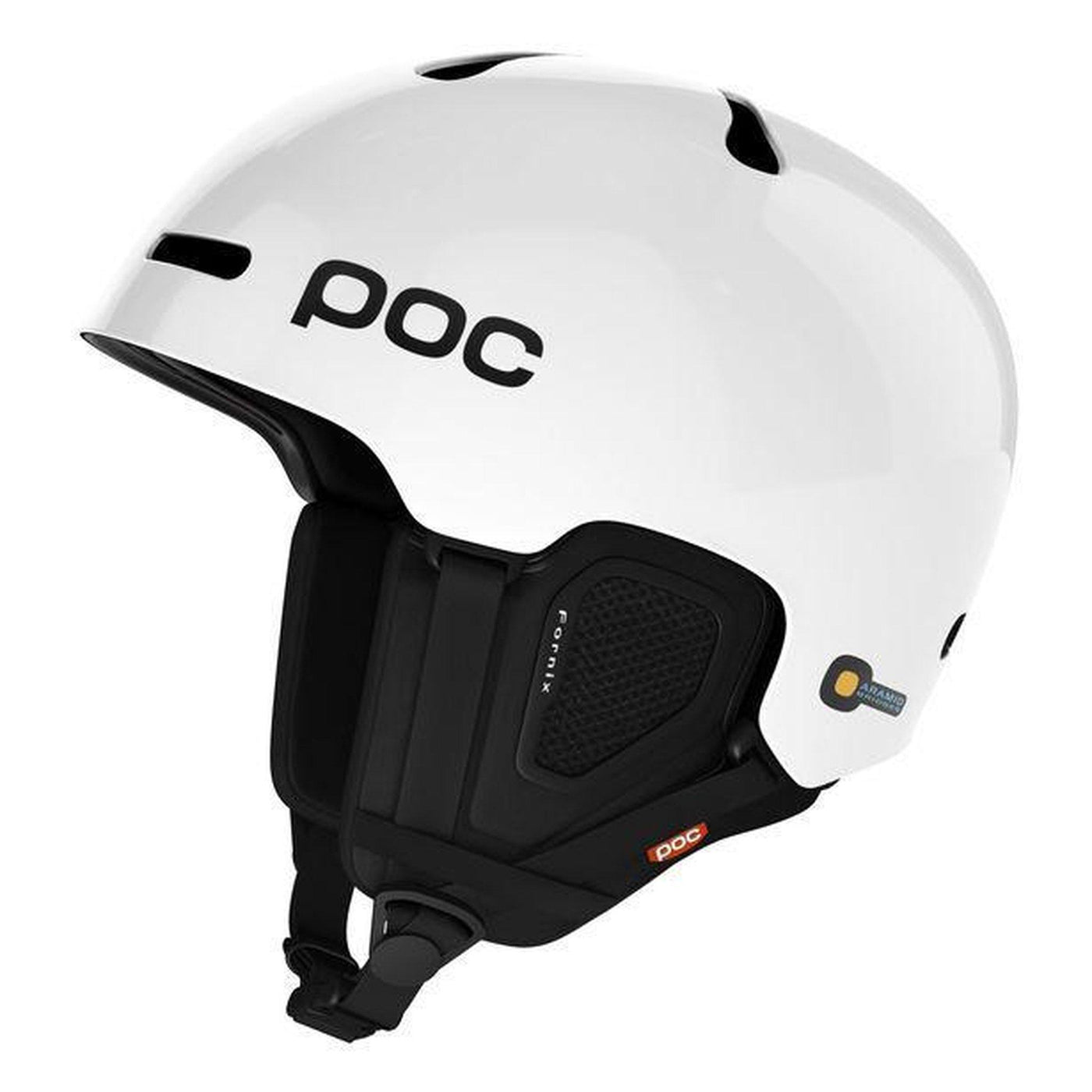 Fornix Backcountry MIPS Helmets POC Hydrogen White XS/S