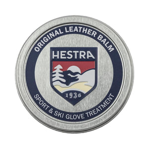Leather Balm Gloves Hestra Vit OS