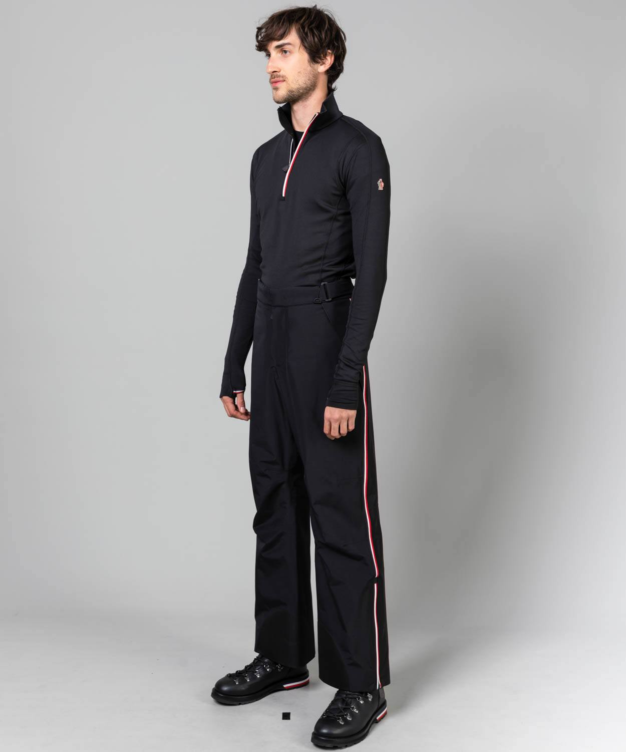 Men's Long Sleeve Mid Layer Mid Layer Moncler