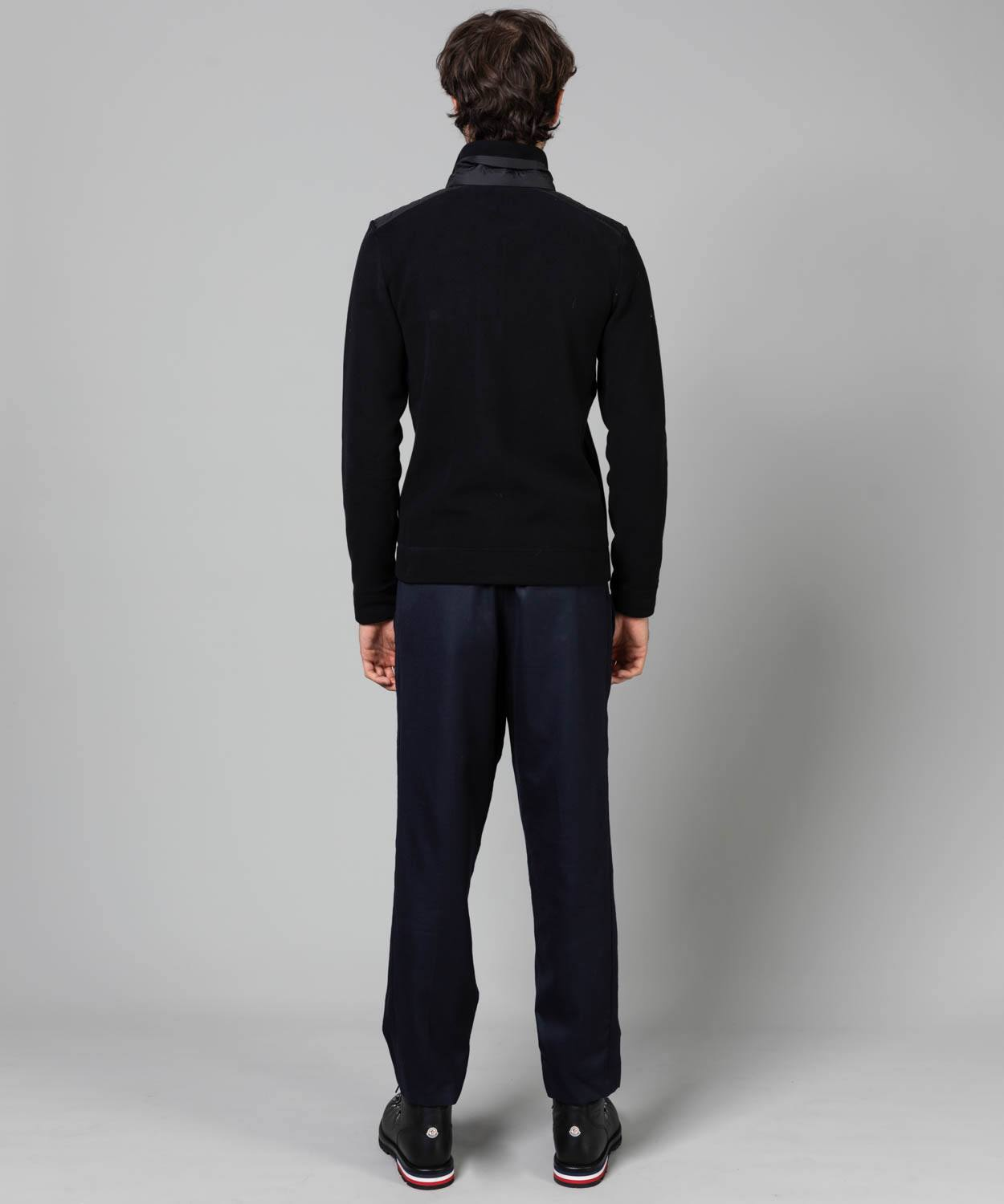 Men's Maglia Fleece Mid layer Mid Layer Moncler