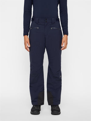 Men's Truuli 2-Layer Ski Pants Ski Pants J.Lindeberg JL Navy S