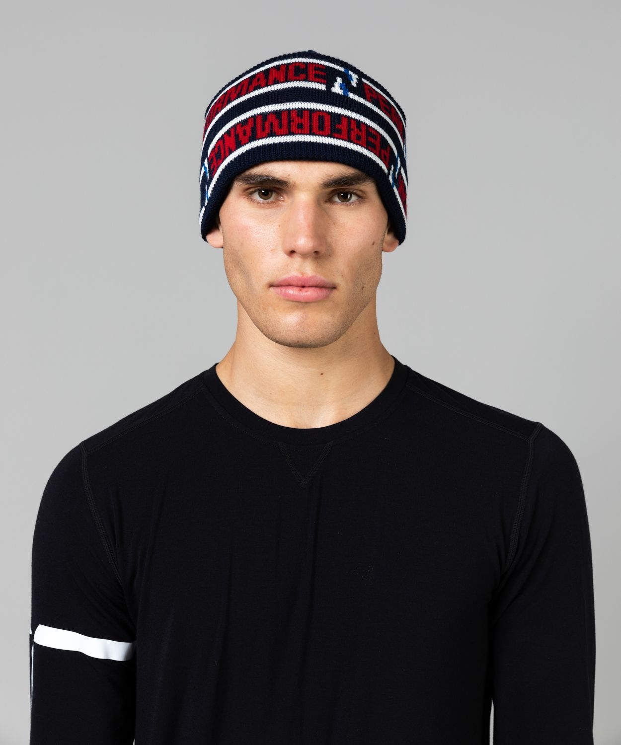 Peak Performance - Peakville Beanie Hats | Beanies Peak Performance Salute Blue S/M