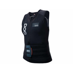 Spine VPD Women's Vest Armour POC Black S