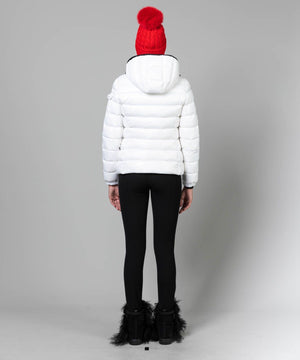 Women's Bady Hooded Jacket Jackets Moncler