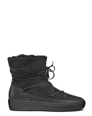 Women's Pulse Low Boots Footwear Moon Boots
