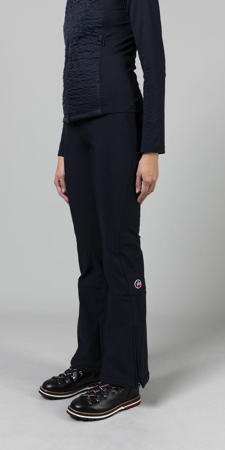Women's Tipi II Stretch Ski Pants Pants Fusalp