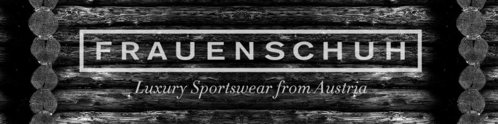 Frauenschuh Sportswear and ski wear
