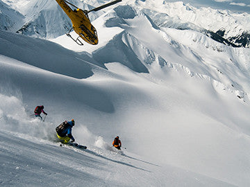 The Last Frontier 
