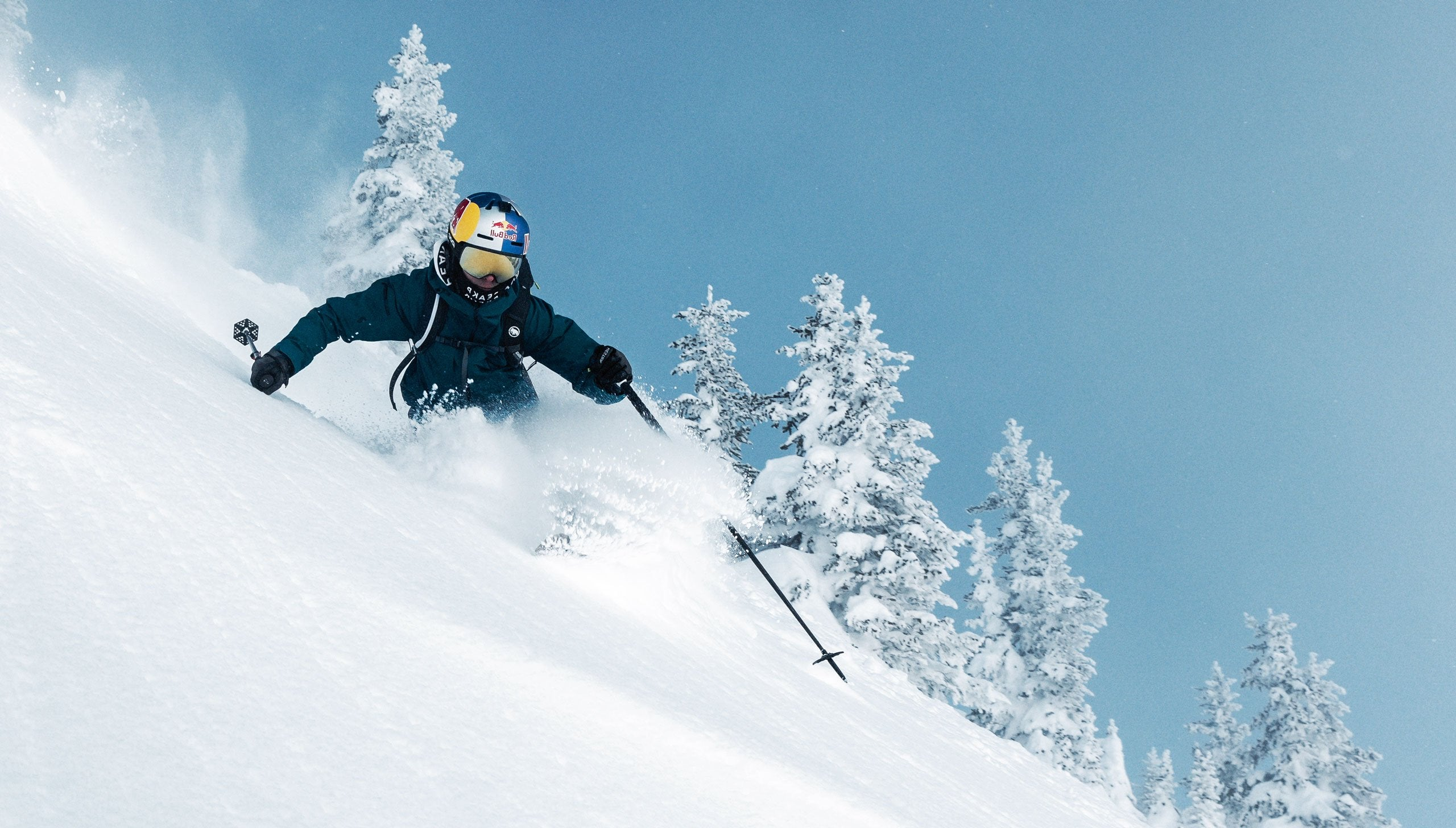 Snowsport Home page banner