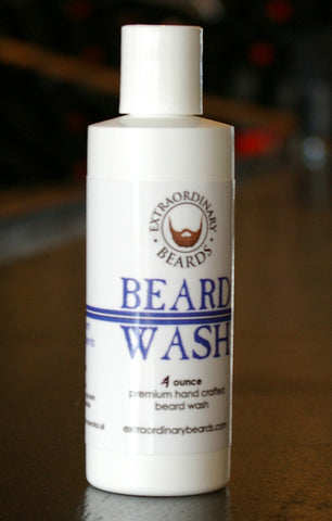 EB PREMIUM BEARD WASH