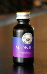 EB MIDNIGHT BLEND PREMIUM BEARD OIL