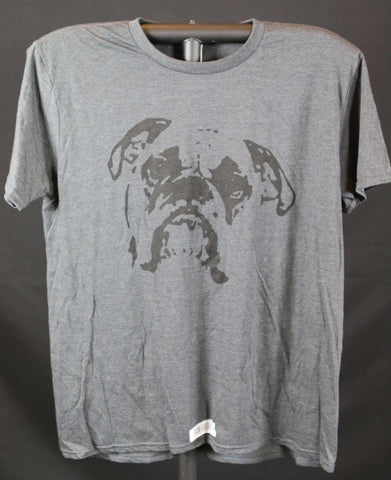 AquaDog Brubeck Logo/Tour T-Shirt