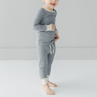 Storm and Dove Pajama Set