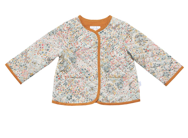 Charlie jacket Liberty