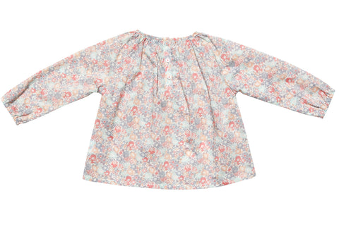 Clotilde Blouse Liberty