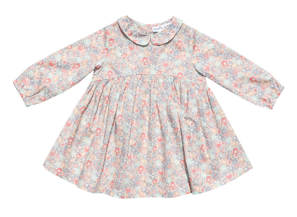Hortense Dress Liberty