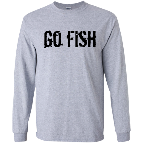 Go Fish Long Sleeve (light)