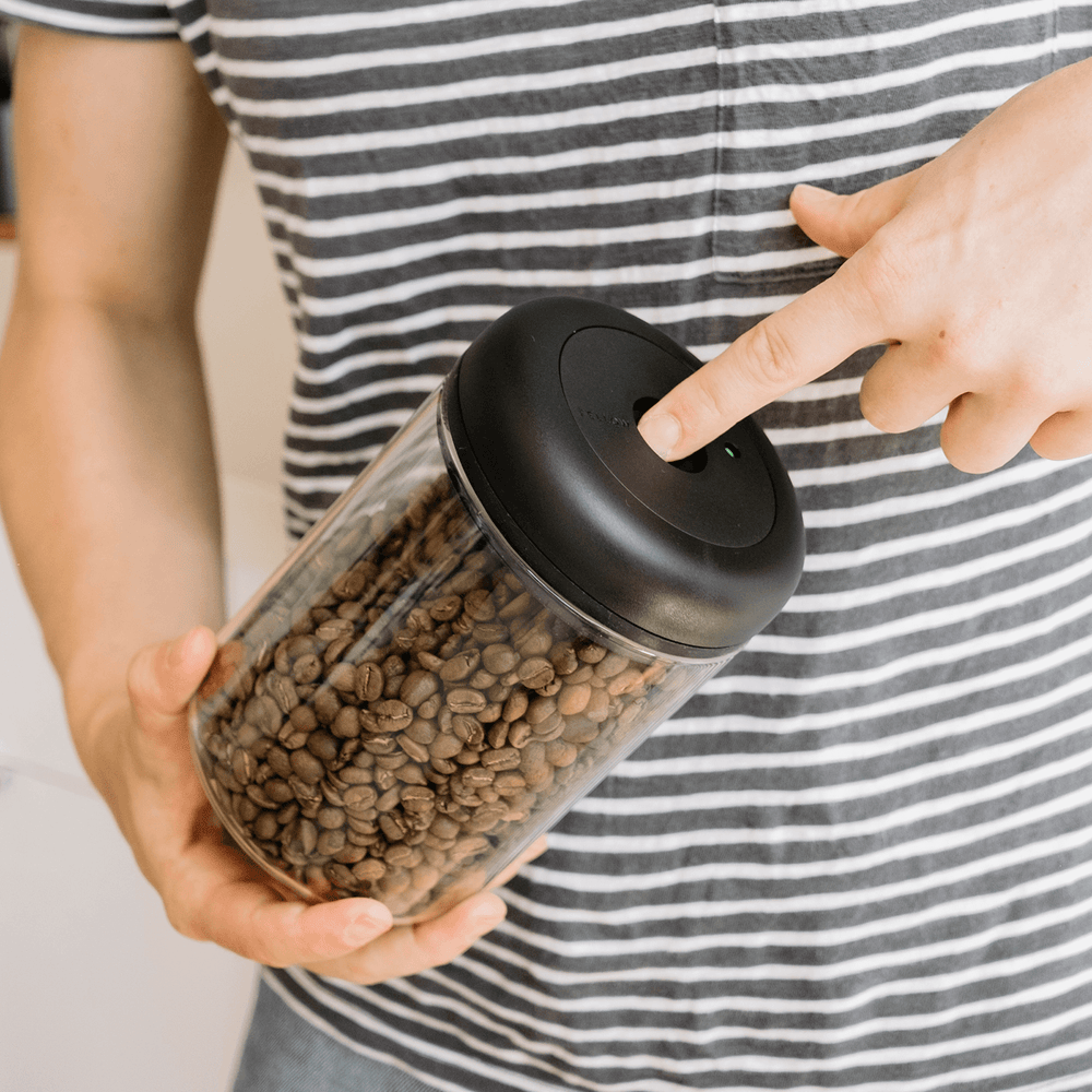 How Should You Store Your Coffee Beans?