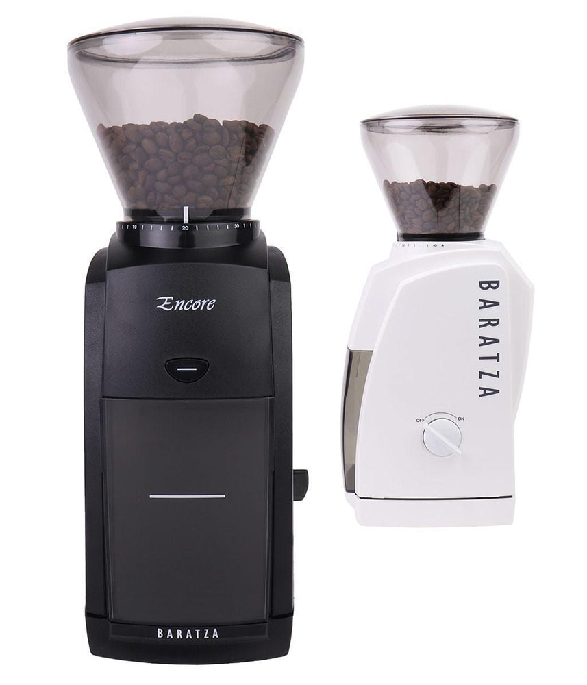 Lanna Coffee Co. Brewing Equipment Baratza Encore Grinder