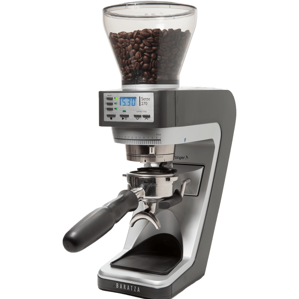 Lanna Coffee Co. Brewing Equipment Baratza Sette 270
