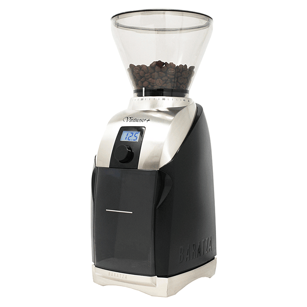 Lanna Coffee Co. Brewing Equipment Baratza Virtuoso+