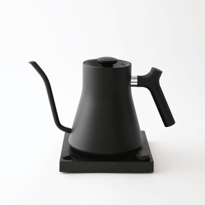 Load image into Gallery viewer, Lanna Coffee Co. Brewing Equipment Matte Black Fellow® Stagg EKG Electric Kettle