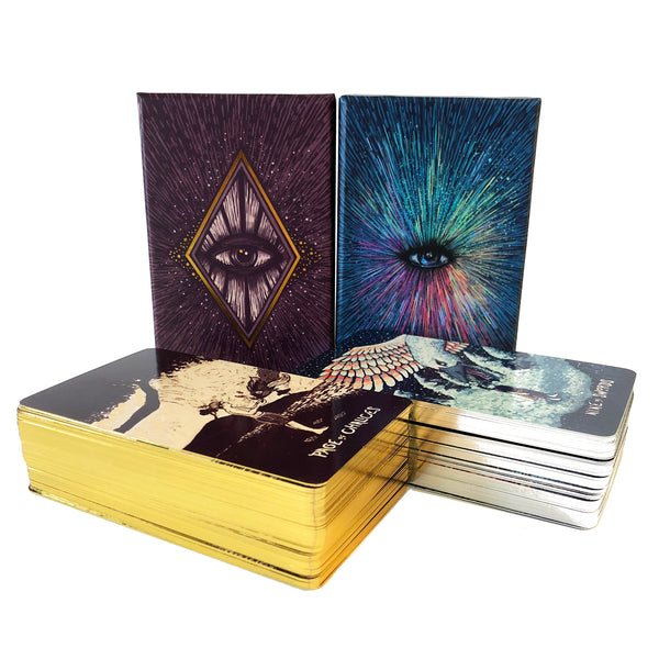 PRE-ORDER Full Tarot Collection (Light Visions + Prisma Visions)