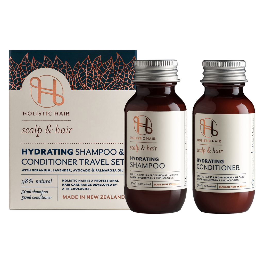 Hydrating Travel Kit 50ml