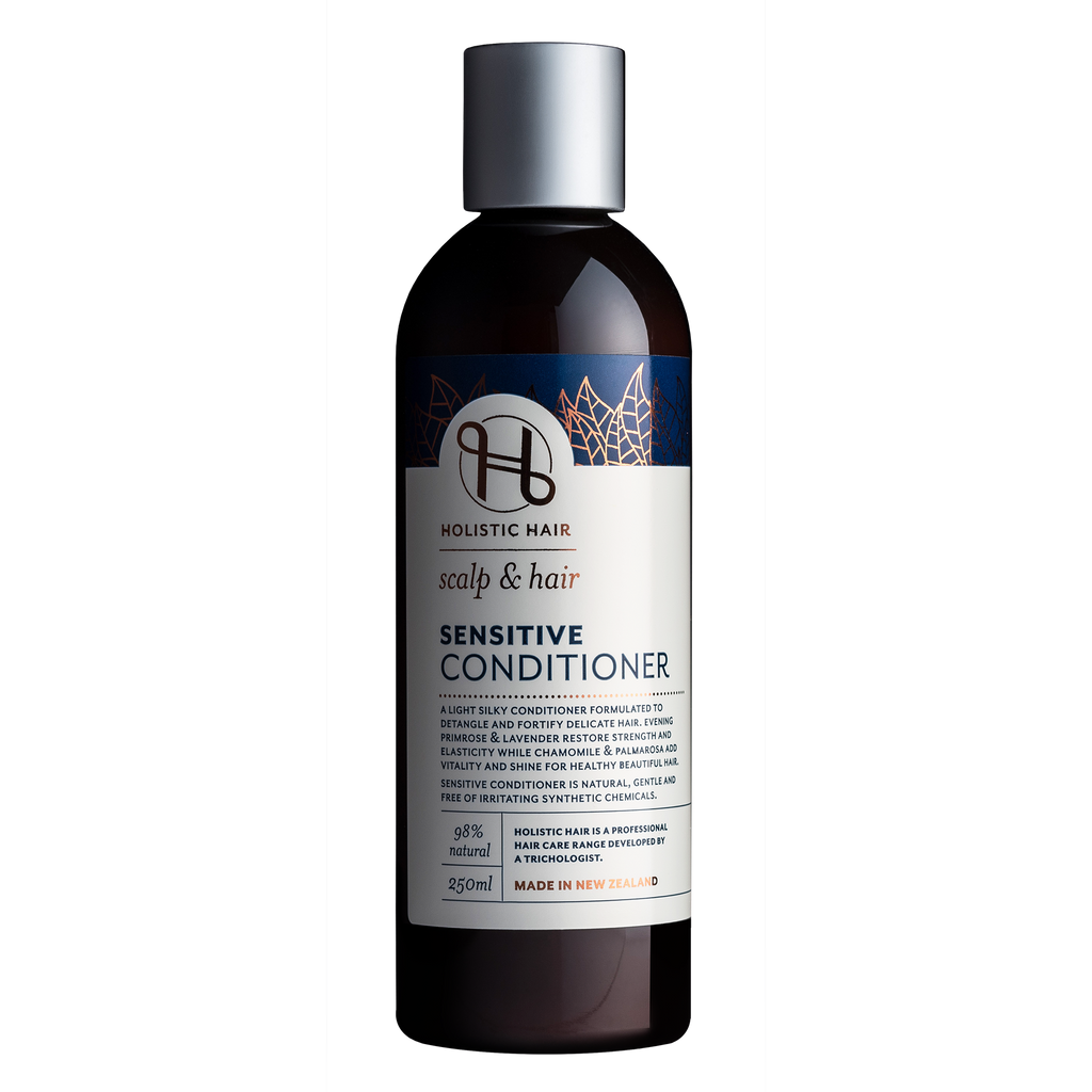 sensitive conditioner 250ml