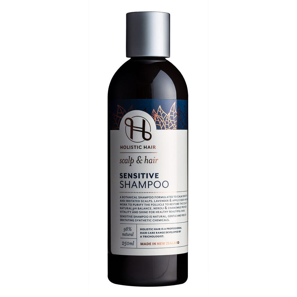 Sensitive Shampoo 250ml