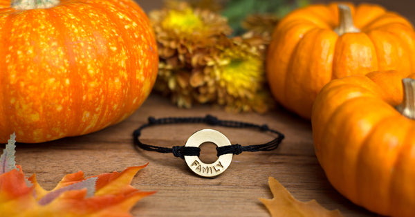 Create a New Thanksgiving Tradition with MyIntent's Maker Kit