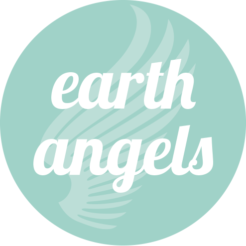 earth angels inspire compassion
