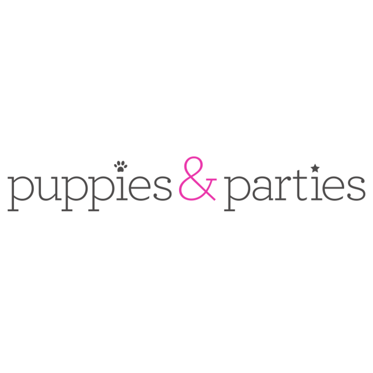 puppies and parties