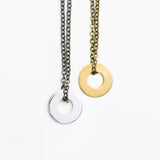Refill - Chain Necklaces