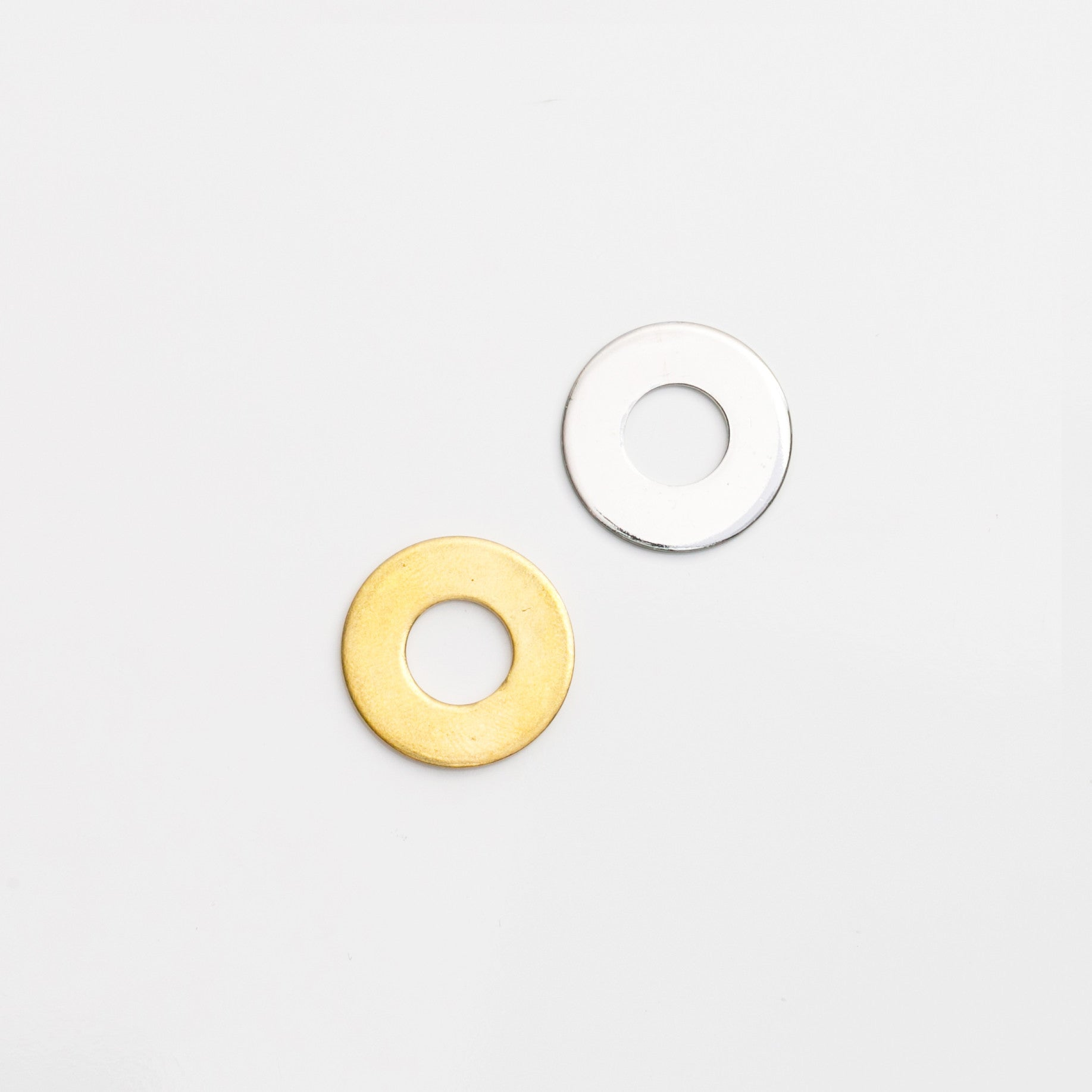 MyIntent Refill Tokens in Gold and Silver